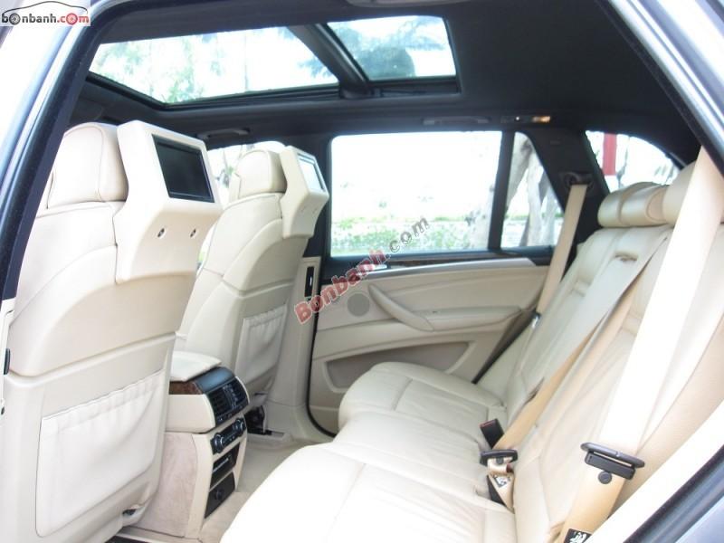 Xe Audi 200 Bán   X5 M 4.8iS Sport 7 cũ tại Bắc Giang 2007