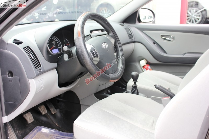Xe Thaco HYUNDAI Bán   Avante 1.6MT  cũ tại TP HCM 2013