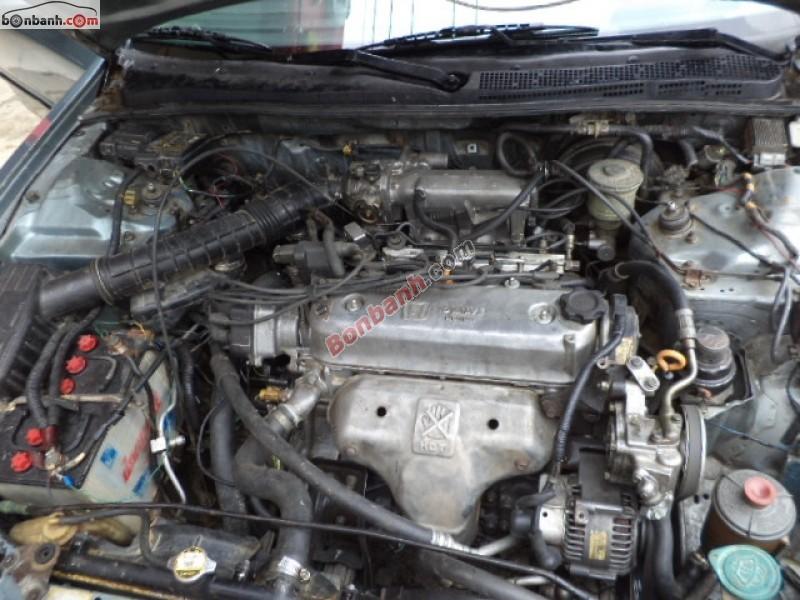 Xe Honda Accord Bán     cũ tại Phú Thọ 1995
