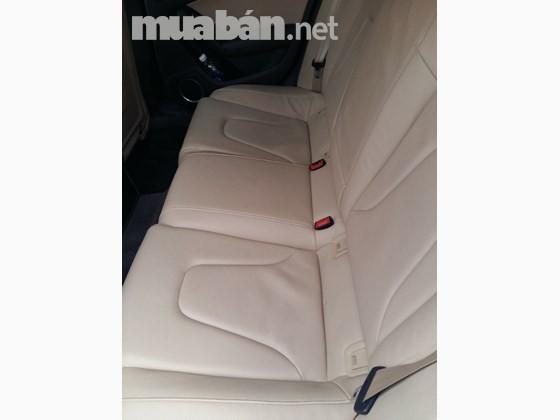 Bán Audi A5 đời 2013, màu trắng, nhập khẩu chính hãng