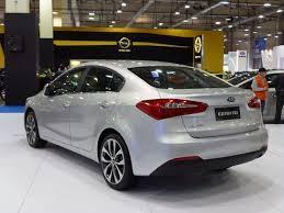 Bán ô tô Kia K3 sản xuất 2016, màu bạc, giá 575tr