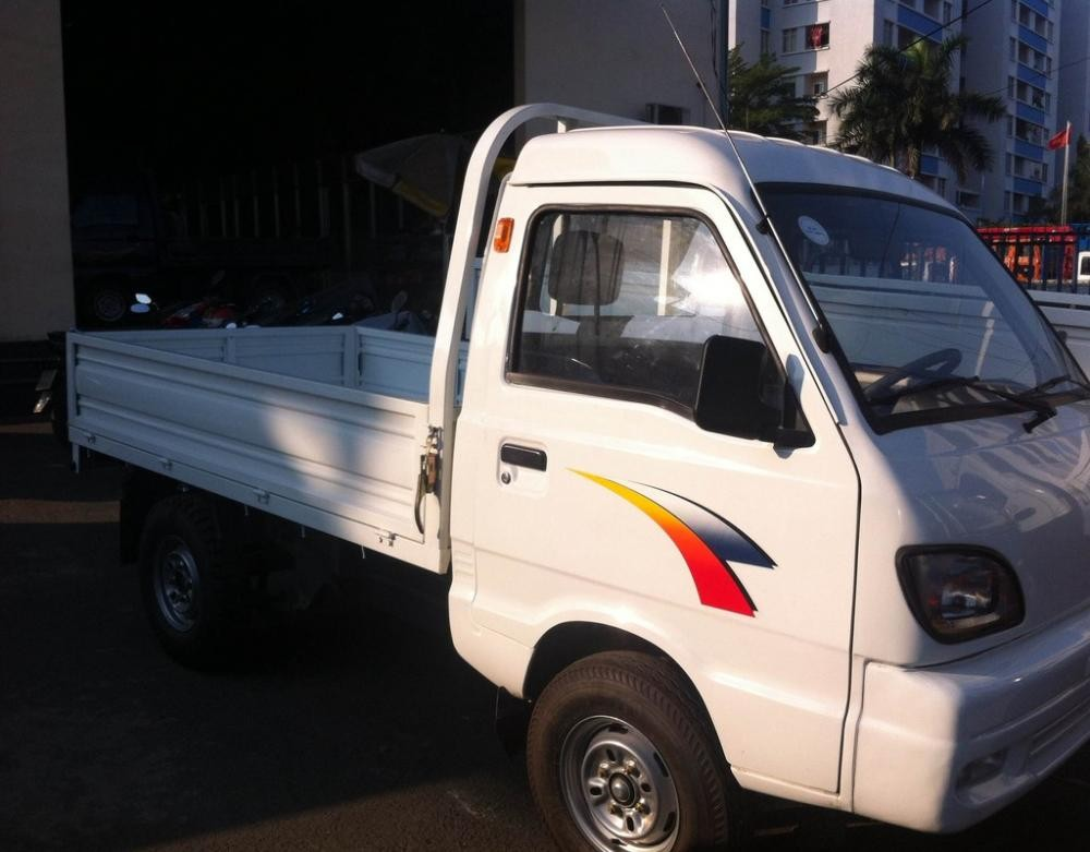 Đại lý bán xe tải Cửu Long 1.25 tấn trả góp, Nơi bán xe tải Cửu Long 1t25/1.25 tấn giá rẻ