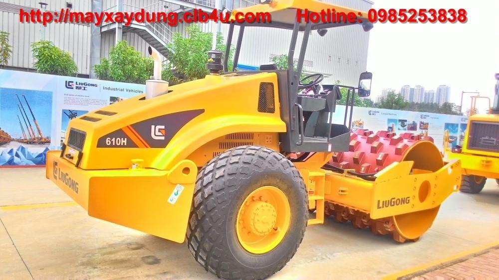 Bán xe chuyên dùng, xe xúc lật MR 920ER 2016, màu vàng, nhập khẩu chính hãng, giá 300tr