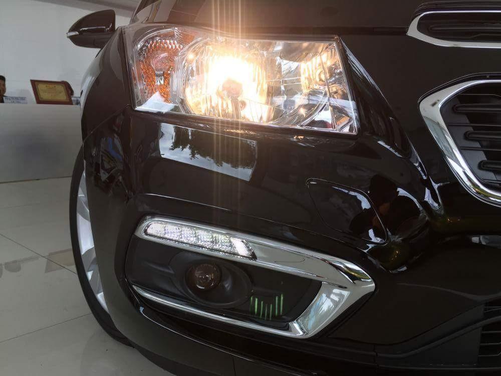 Chevrolet Cruze 2016  giá cực tốt