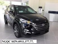 Bán Hyundai Creta mới 2016, màu đen, nhập khẩu, giá 786tr