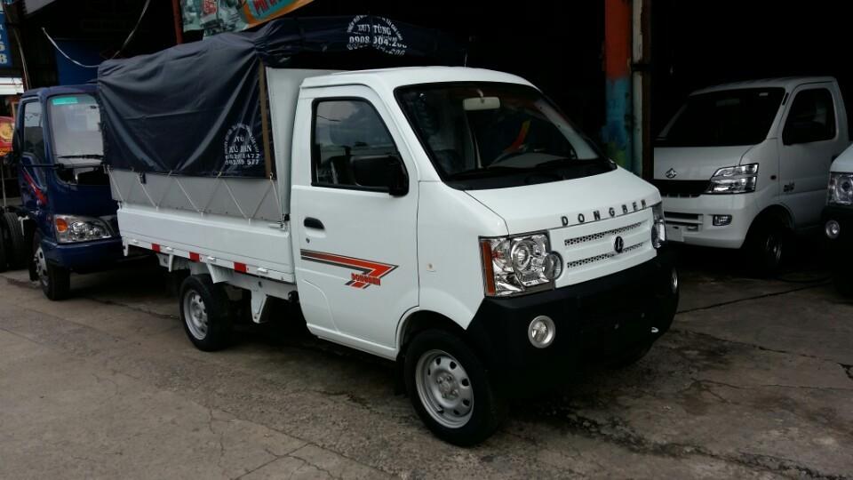 Bán xe tải Dongben 770kg 810kg 870kg giá tốt nhất
