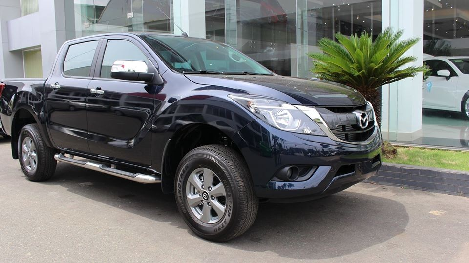 Xe bán tải BT50 2.2 số sàn Facelift giá tốt nhất tại Đồng Nai - Giao xe ngay - vay 85% - Hotline 0933000600- Showroom chính hãng