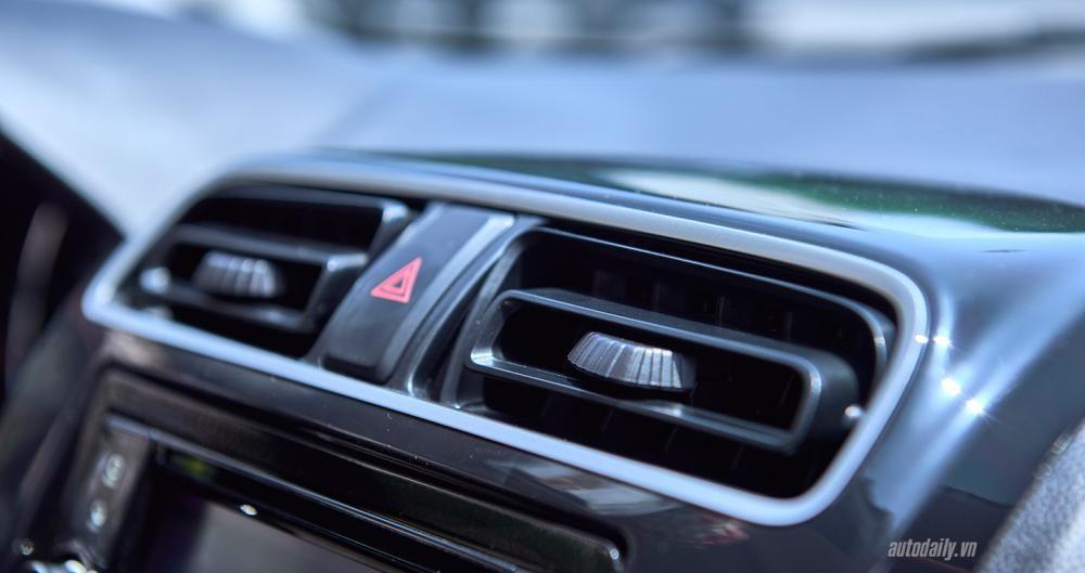 bán Mitsubishi Mirage số tự động, sản xuất 2016 giá Tốt Nhất tại Đà Nẵng 0982455567