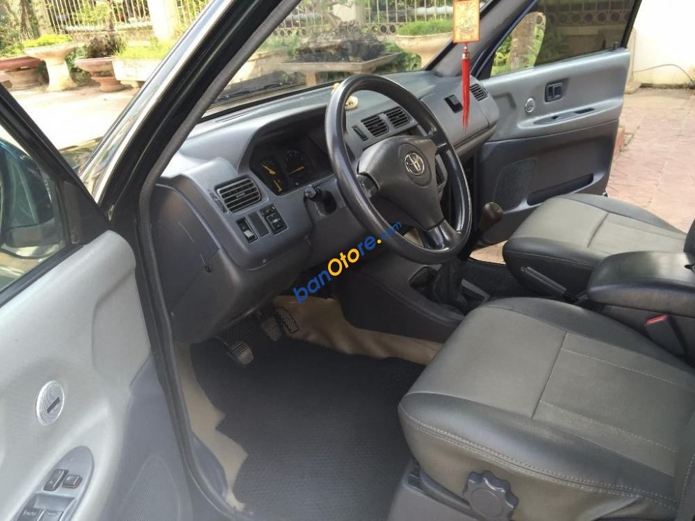 Cần bán lại xe Toyota Zace GL sản xuất 2005, giá 315tr