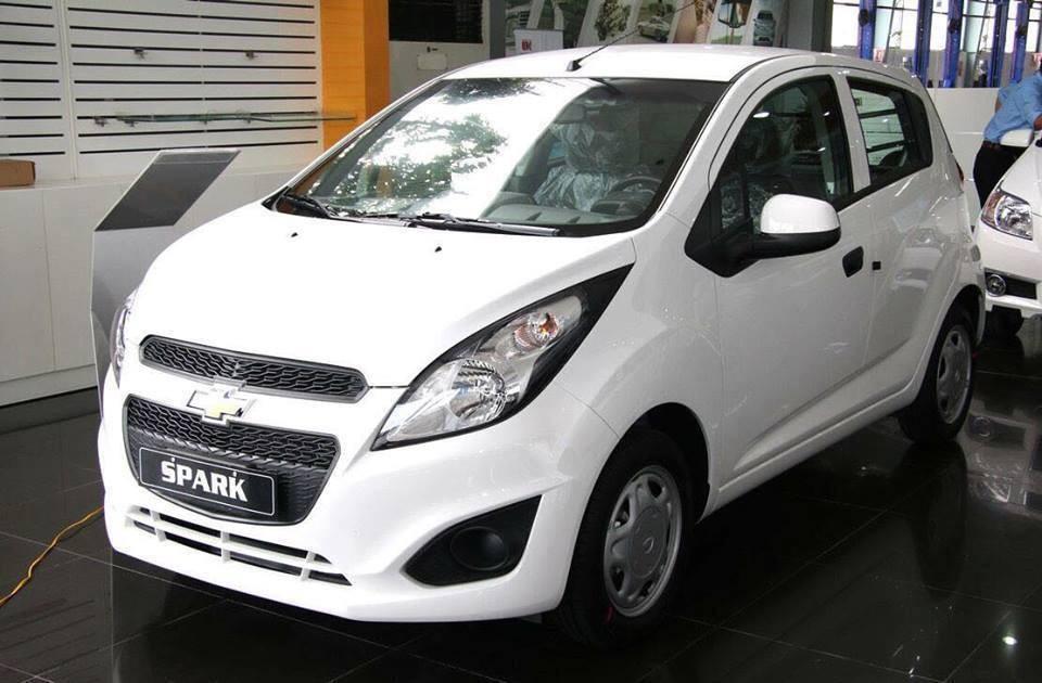 Cần bán Chevrolet Spark Duo đời 2016,đủ màu,giao ngay.HỖ TRỢ TRẢ GÓP KHÔNG CẦN CHỨNG MINH THU NHẬP.GIÁ TỐT LH 0962951192