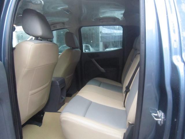Cần bán lại xe Ford Ranger 2016, màu xanh lam, nhập khẩu nguyên chiếc