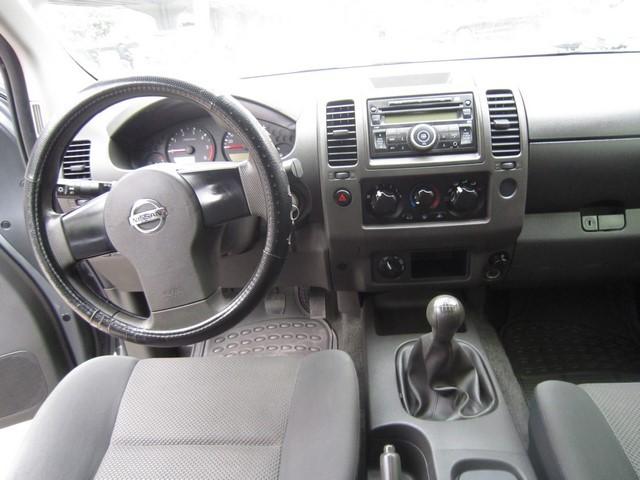 Bán xe Nissan Navara 2013, màu xám, nhập khẩu giá cạnh tranh