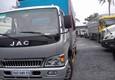 JAC công nghệ Isuzu giá tốt nhất, đại lý xe tải JAC uy tín nhất miền Nam, mua xe tải JAC trả góp lãi suất thấp