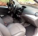 Chính chủ cần bán Chevrolet Spark sản xuất 2013, màu xám, nhập khẩu chính hãng giá 319 triệu tại Tp.HCM