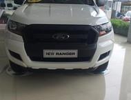 Bán Ford Ranger XL 2.2L MT, màu trắng, nhập khẩu nguyên chiếc
