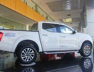 Cần bán Navara VL 2016 vua bán tải, màu trắng, nhập khẩu nguyên chiếc Thailand