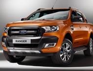 Ford Ranger khuyến mãi thuế trước bạ, tặng phụ kiện, Ford Ranger báo giá tốt nhất, nhiều màu có xe giao ngay