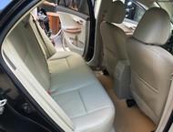 Cần bán xe Toyota Corolla altis 1.8 MT 2010, màu đen