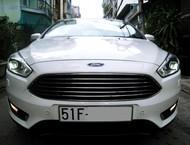 Cần bán lại xe Ford Focus Titanium EcoBoost đời 2016, màu trắng