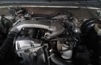 Bán xe Ssangyong Musso GT đời 2002, màu bạc giá 195 triệu tại Lâm Đồng