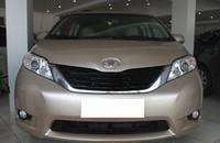 Bán xe Toyota Sienna LE sản xuất 2011, nhập khẩu nguyên chiếc giá 1 tỷ 976 tr tại Hà Nội
