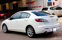 Bán Mazda 3 S 1.6AT đời 2014, màu trắng sang trọng, lăn bánh 18500km giá 682 triệu tại Tp.HCM