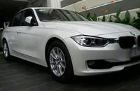 Bán xe BMW 3 Series đời 2014, màu trắng, xe nhập giá 1 tỷ 299 tr tại Tp.HCM