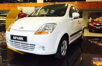 Bán xe Chevrolet Spark đời 2015 giá 253 tr giá 253 triệu tại Tp.HCM