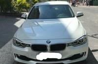 Cần bán BMW 320i đời 2013, màu trắng, nhập khẩu nguyên chiếc giá 1 tỷ 165 tr tại Tp.HCM