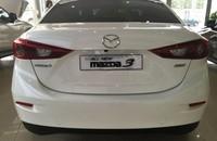 Mazda Giải Phóng giới thiệu Mazda 3 All New 2015 giá 728 triệu tại Hà Nội