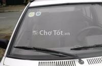 Cần bán gấp Kia Pride năm 2001, màu trắng, xe nhập giá 78 triệu tại Hà Nội