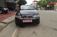Cần bán xe Fiat Albea đời 2007, màu đen, số sàn, giá tốt gọi ngay 01677818888 giá 165 triệu tại Phú Thọ
