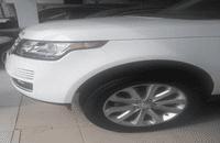 Cần bán LandRover Range rover đời 2015, màu trắng giá 5 tỷ 73 tr tại Hà Nội