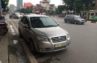 Bán xe Gentra đời 2008 màu bạc. Xe đi gia đình, chính chủ, đi ít gần 7 vạn giá 265 triệu tại Hà Nội