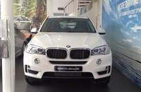 BMW xDrive 35i - nhập khẩu nguyên chiếc từ Đức, sang trọng và đẳng cấp giá 3 tỷ 648 tr tại Tp.HCM