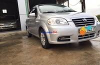 Bán xe Daewoo Gentra xe nhập khẩu sản xuất 2010 số tay, mầu sơn bạc giá 328 triệu tại Hà Nội