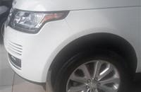 Bán xe LandRover Range rover HSE đời 2015, màu trắng, nhập khẩu, giá cực tốt giá 107 triệu tại Hà Nội