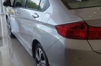Cần bán Honda City 2016 CVT mới, có xe giao ngay giá 604 triệu tại Tp.HCM