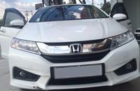Cần bán xe Honda City sản xuất 2014, màu trắng còn mới, 595 triệu giá 595 triệu tại Hà Nội