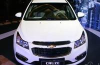 Bán xe Chevrolet Cruze LT mẫu 2015 1.6 LT giá rẻ nhất TPHCM giá 552 triệu tại Tp.HCM