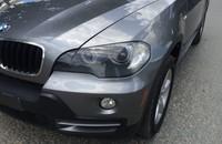 Bán xe BMW X5 đời 2006, màu xám, nhập khẩu chính hãng giá 965 triệu tại Tp.HCM