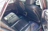 Bán Lacetti CDX nhập AT SX 2010 xe đẹp không va đụng, không ngập nước giá 445 triệu tại Tp.HCM