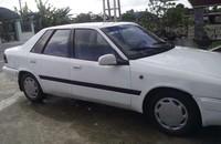 Cần bán lại xe Daewoo Espero sản xuất 1995, màu trắng, nhập khẩu chính hãng, 37tr giá 37 triệu tại Hải Phòng