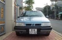 Bán ô tô Fiat Tempra đời 1997, xe nhập, xe gia đình giá 75 triệu tại Tp.HCM