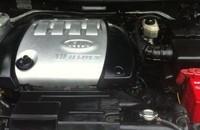Cần bán lại xe Kia Spectra đời 2007, màu bạc, nhập khẩu  giá 205 triệu tại Tp.HCM