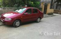 Gia đình cần bán xe Fiat Siena đời 2003, nhập khẩu nguyên chiếc, 88tr giá 88 triệu tại Hà Nội