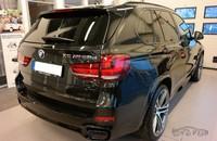 Bán BMW X5 xDrive 50i đời 2015, màu đen, khuyến mãi lớn khi mua xe  giá 4 tỷ 988 tr tại Tp.HCM