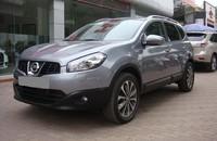 Nissan Qashqai+2 sản xuất 2012 đăng ký 2014, form mới, xe nguyên bản cực đẹp giá 1 tỷ 70 tr tại Hà Nội