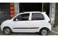 Cần bán Daewoo Matiz đời 2004, màu trắng, xe nhập, chính chủ, giá cực tốt giá 83 triệu tại Hải Phòng