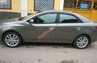 Xe Kia Forte SX 2012, gia đình sử dụng rất kĩ, đi được 28000km, còn mới 99% giá 460 triệu tại Tp.HCM